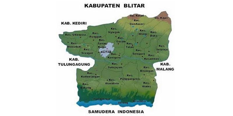Masalah – Masalah Pembangunan di Kabupaten Blitar