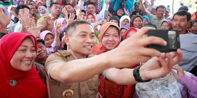 pdip-jatim-risma-di-kabupaten-batang