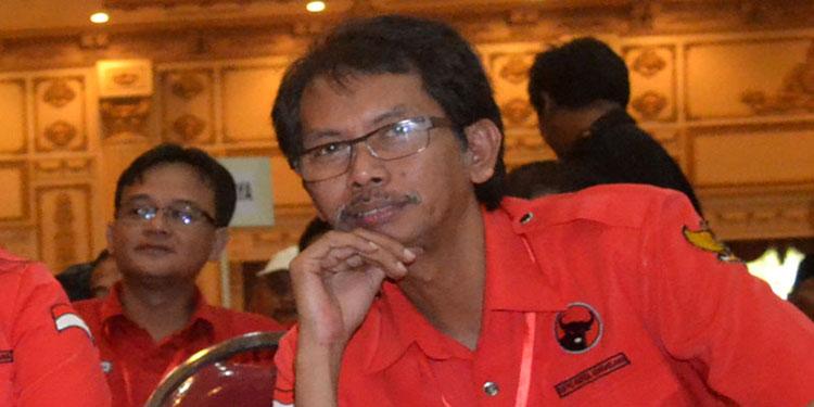 PDIP Surabaya Siapkan Whisnu Pimpin Kota Pahlawan