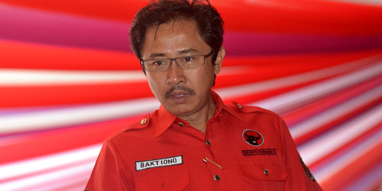 PDIP Surabaya Siapkan Mesin Partai untuk Menangkan Pilwali