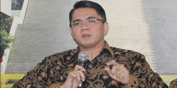 Terkait Verifikasi Parpol, Legislator: MK Lakukan Akrobat Hukum