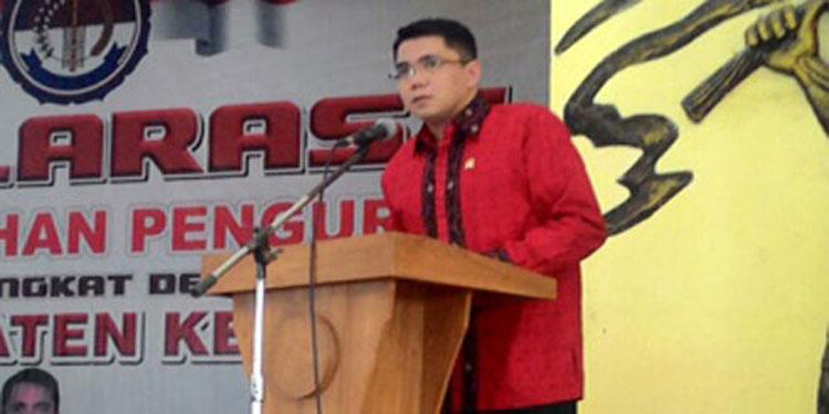 Referendum Aceh Mencuat, Legislator PDIP: NKRI Harga Mati dan Sudah Final!