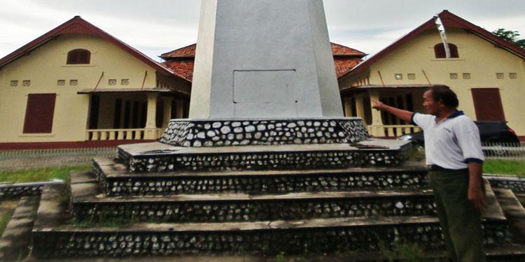 Jejak Perjuangan Bung Karno di Pengasingan Pulau Bangka (6-Habis)
