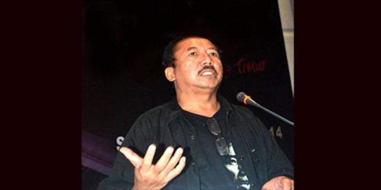 Hasil Survei Jokowi-Ma'ruf Unggul di Jabar, Bambang DH: Kita Punya PR Besar di 9 Provinsi
