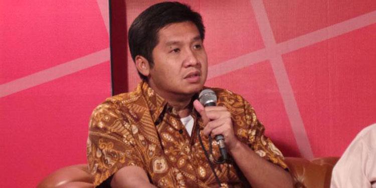 Elektabilitas Jokowi Tetap Tinggi, Politik Identitas Sudah Tak Laku