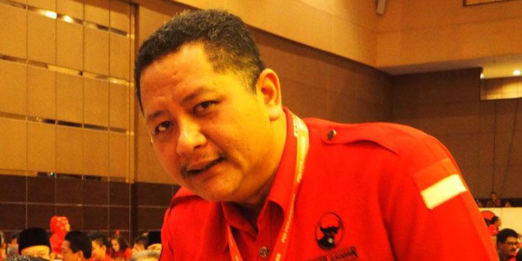Ini, Target PDIP Surabaya pada Pileg 2019