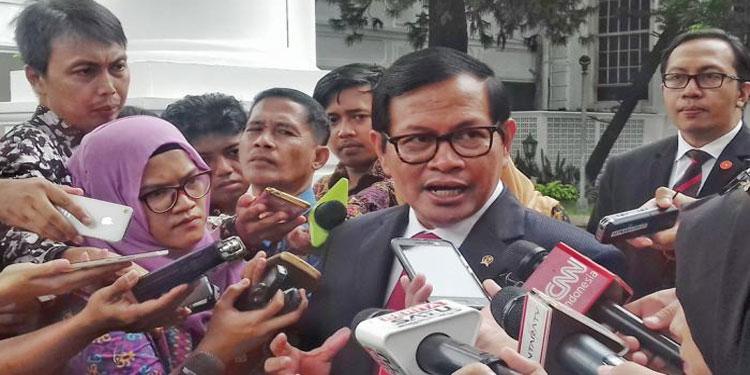 Pramono Anung: Bela Negara Bukan Wajib Militer