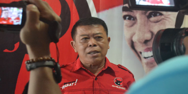 Soal Teror Bom, PDIP Jatim: Pernyataan Fadli Zon Tak Miliki Nurani