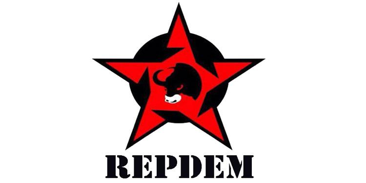 pdip-jatim-repdem-logo