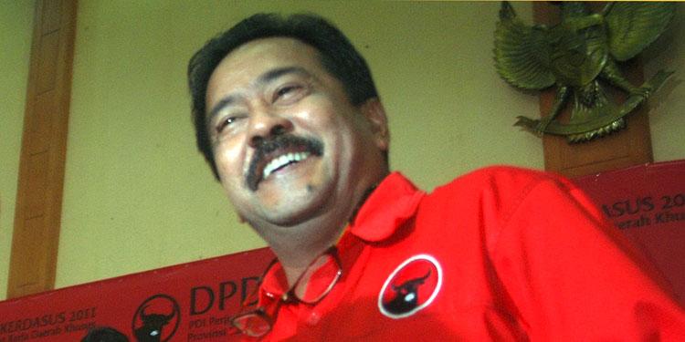 Rano Karno: Saya Wakafkan Nyawa Saya Untuk Banten
