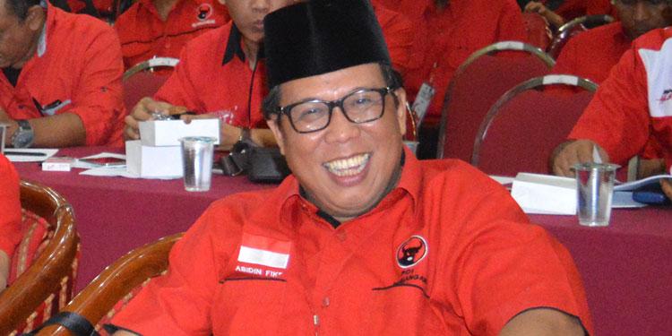 Menangkan Pilbup dan Pilgub, Mega Tunjuk Abidin Fikri Pimpin PDIP Bojonegoro