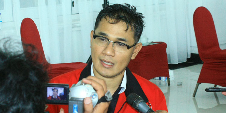 Hadapi Revolusi Industri 4.0, Budiman: Indonesia Punya Potensi