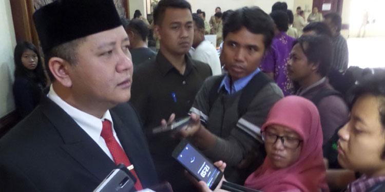 Besok, Gus Ipul-Mas Anas Konsolidasi Bareng Kader PDIP Surabaya