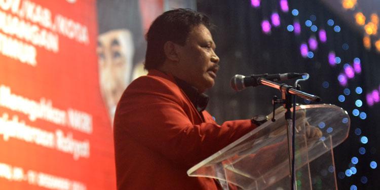 Tiga Syarat Partai yang Baik Ini Dimiliki PDI Perjuangan