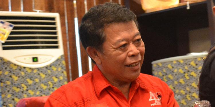 Bupati Ngawi PLH Ketua DPC PDI Perjuangan Nganjuk