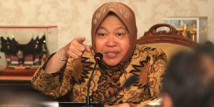 Surabaya Terdampak Suramadu Gratis, Ini Respon Risma