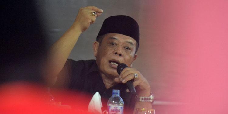 Minta Aparat Usut Tuntas, PDIP Jatim Kutuk Teror Bom Surabaya