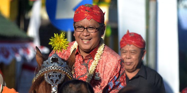 Amandemen Terbatas Jadi Legacy Kepemimpinan Visioner Jokowi