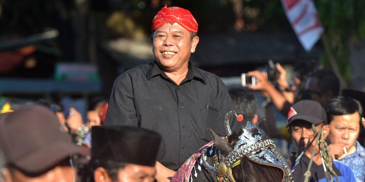 Sudah Diuji, Kandidat Cagub Jatim Tinggal Tunggu Rekom DPP PDIP