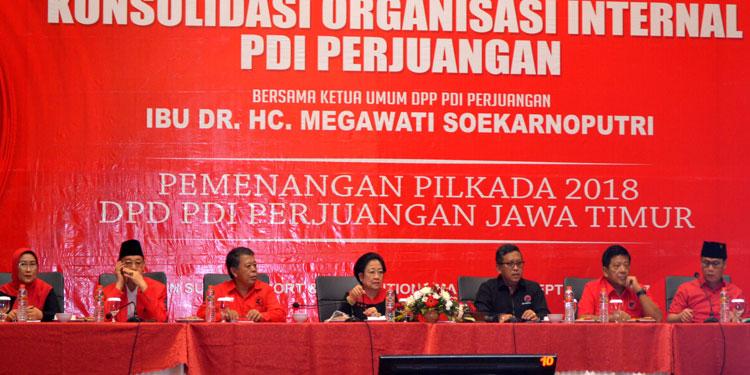 Bulan Ini, DPP PDIP Bakal Bahas Masukan Kiai NU
