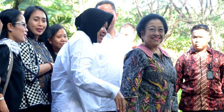 Megawati Dinilai Masih Menjadi Sosok Kunci