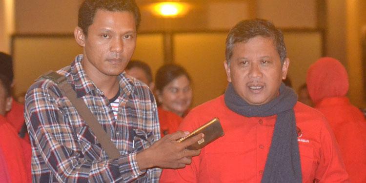 Sekjen PDIP: Novanto Harus Kedepankan Kepentingan Bangsa