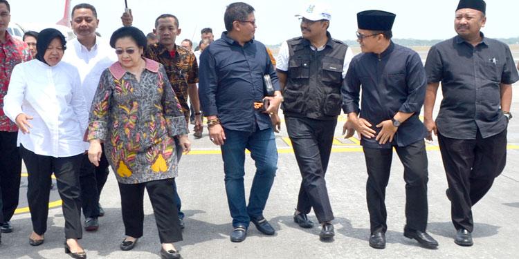 Risma Jurkam Jago PDIP di Pilkada 2018 se-Indonesia
