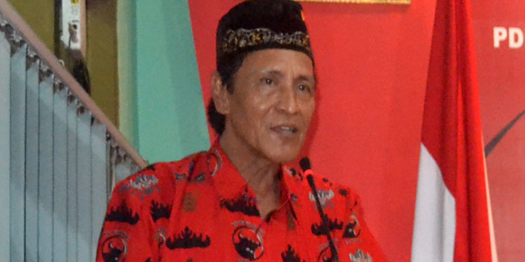 Mulai Hari Ini, DPC PDIP Sidoarjo Gembleng Kualitas SDM Kader