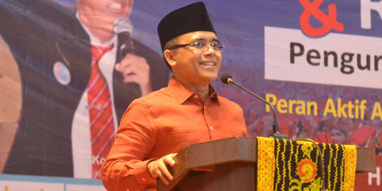 Gus Ipul-Anas Siap Kampanyekan Program Terukur dan Solutif untuk Tiap Daerah