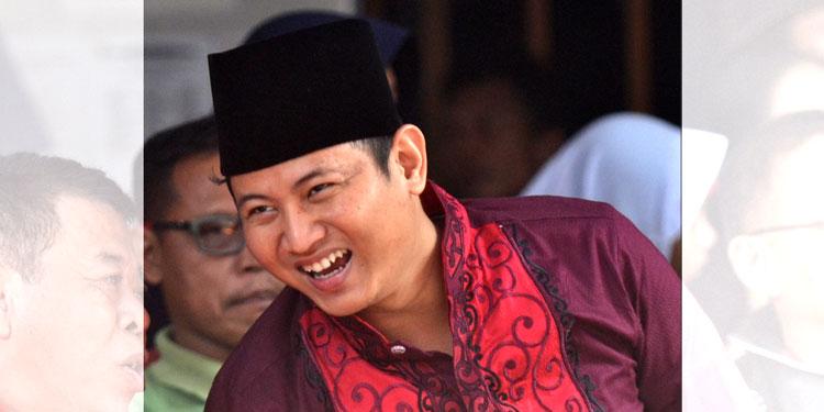 Tak Menyangka Jadi Ketua DPC PDIP, Gus Ipin Siap Jalankan Amanah