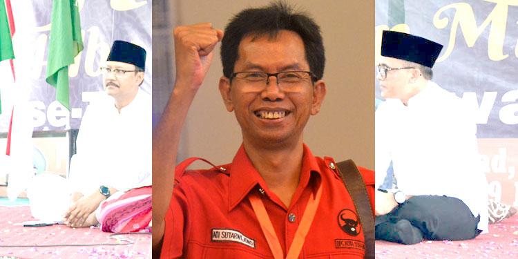 Menangkan Gus Ipul-Mas Anas, PDIP Surabaya Siapkan 10.000 Guraklih