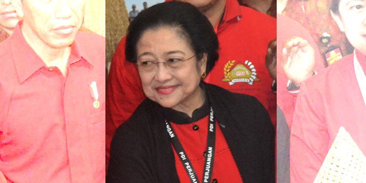 Megawati: Mahathir Mohamad Sering Dijuluki Soekarno Kecil