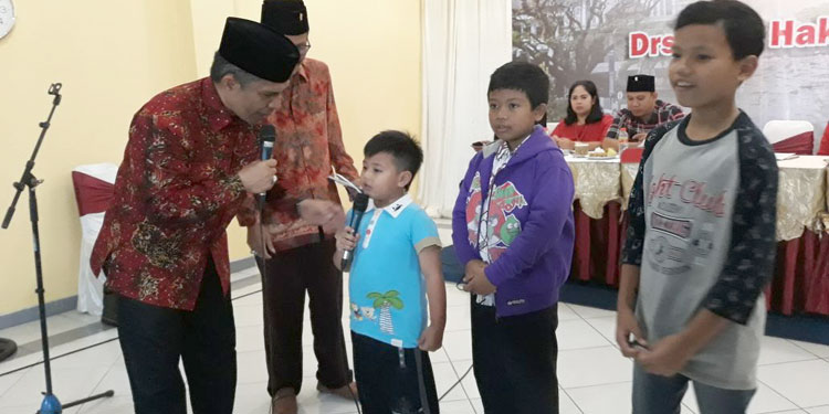 Adopsi Gaya Jokowi, Abdul Hakim Beri Nuansa Baru Agenda Reses