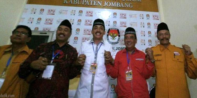 PDIP Jombang Bertekad Ambil Alih Kepemimpinan