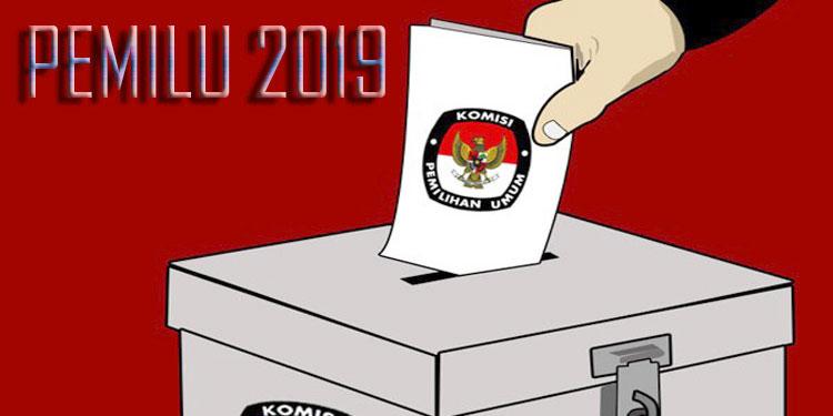 Survei LSI, PDI Perjuangan Masih Teratas di Pemilu 2019