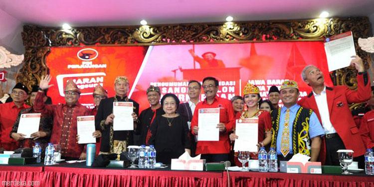 Megawati: Soliditas Lebih Penting!