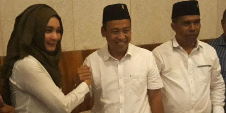 Rabu, Nanda-Wanedi Deklarasi Cawali-Cawawali Malang