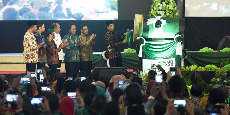 Prioritaskan Infrastruktur, Jokowi: Untuk Bangun Keadilan Sosial Seluruh Rakyat