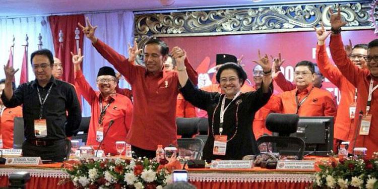 PDIP dan Jokowi Sebagai Juru Bicara Wong Cilik