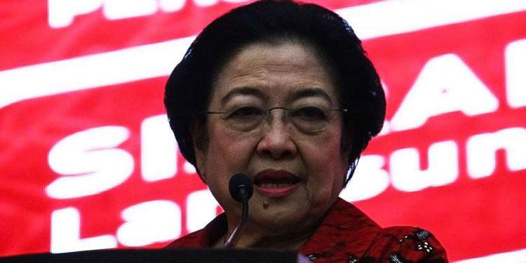 Megawati Kantongi Nama Calon Pimpinan DPR dan MPR