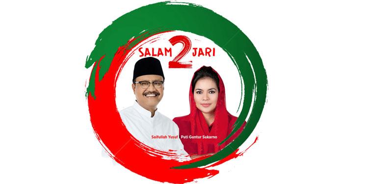 Seknas Jokowi Nilai5 Program Gus Ipul-Mbak Puti Rasional dan Logis