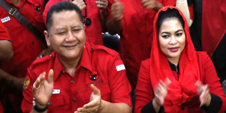 Caleg PDIP DPRD Surabaya Wajib Melakukan Ini