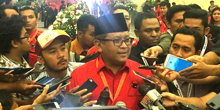 PDIP: Calon Kita di Tulungagung Ditahan KPK, tetapi Rakyat Mendukung