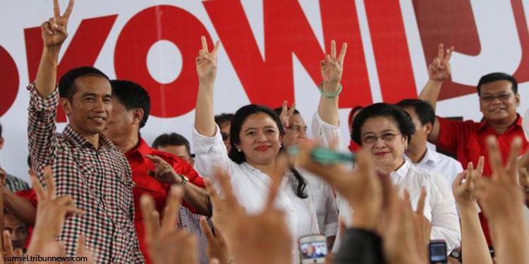 Peringati Bulan Bung Karno, Megawati Jadi Jurkam Gus Ipul-Puti di Madiun
