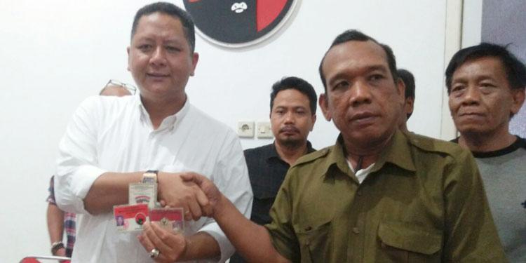 Mantan Kader PDIP: Tanya PKH Macet, Diklaim Dukung Khofifah
