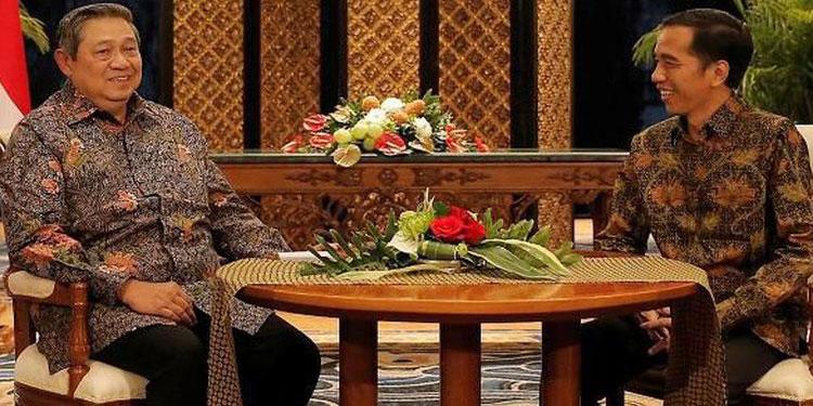 PDIP: Pidato Jokowi soal BBM Tak Bermaksud Menyudutkan SBY