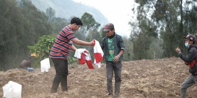 Menangkan No 2, Anak Puti Guntur Ajak Pemilih Muda ke TPS 27 Juni Depan