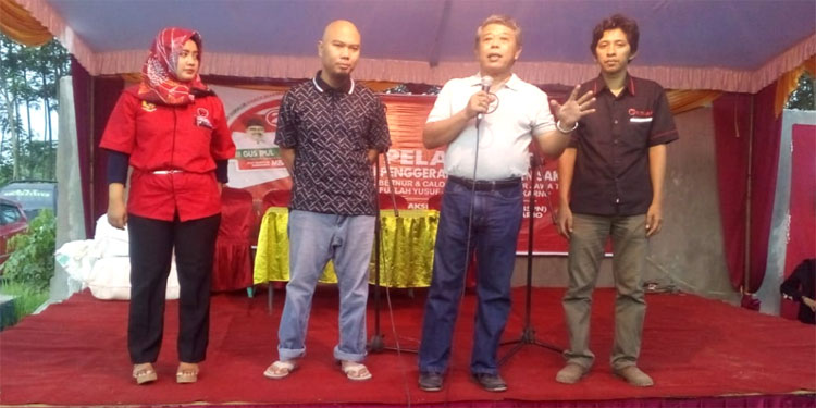 Saksi Jadi Ujung Tombak Pengaman Suara Kemenangan Gus Ipul-Puti