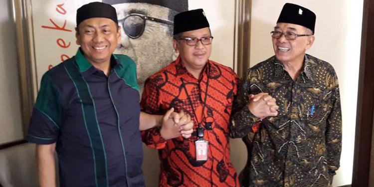Bersama PDIP, Kapitra Bakal Tetap Bela Agama, Ulama, dan Masyarakat Indonesia