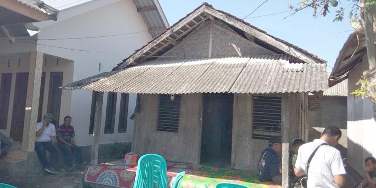 Jokowi Perintahkan Renovasi Rumah Zohri